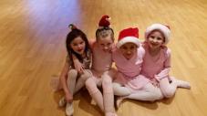 Christmas time at CMB!